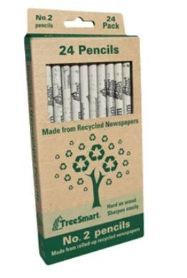recycledpencils